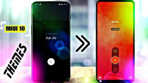 Most Powerful Miui 10 Themes 2019 || powerful Customised | Any Xiaomi Phone 8
