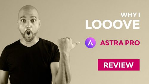 Astra Wordpress Theme Review: Why I looove Astra Pro 6