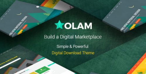 Olam Home New 6