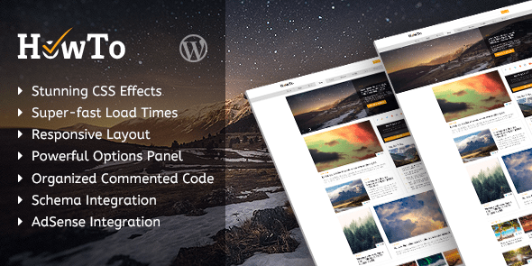 Professional Wordpress Themes - For An Amazing Reading Experience 1