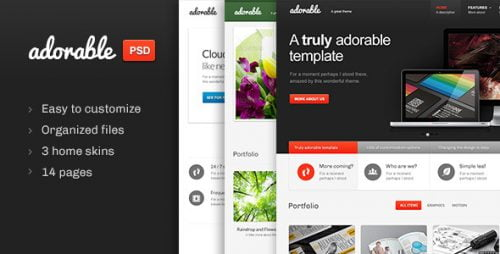 Repose WordPress Theme - High-Performance WordPress Theme 3