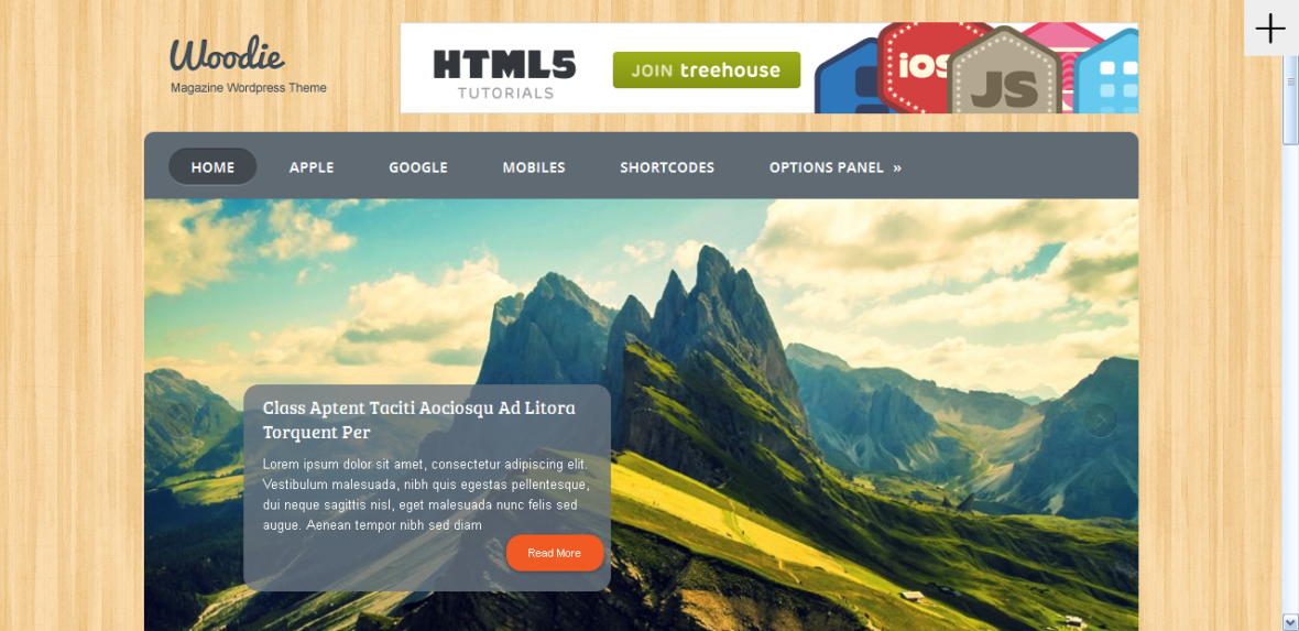 Responsive WP Theme  - High-Performance Mythemeshop  WP Themes 1