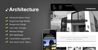 Architecture Wordpress Theme - Mythemeshop WP Themes 1
