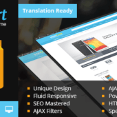Woocart Theme – High-performance Mythemeshop  WordPress Themes