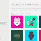 Nico WordPress Theme – Responsive  WP Themes