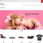Themify Minshop Premium Woocommerce Theme